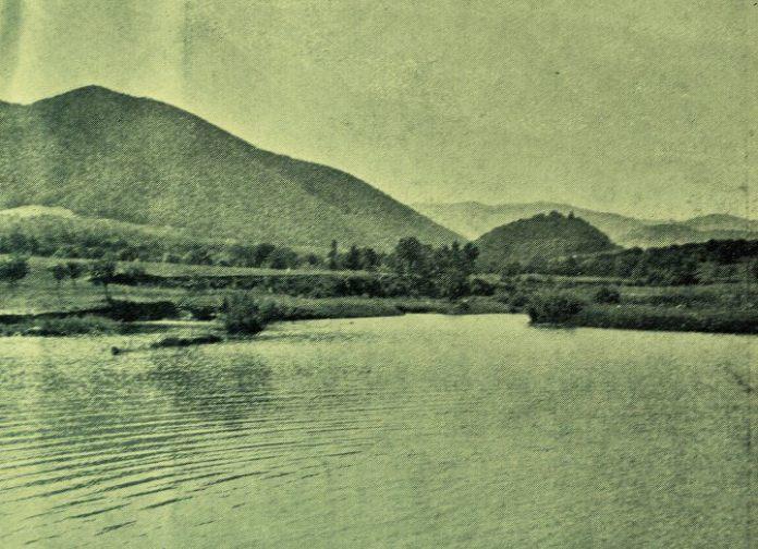 La la lac demult
