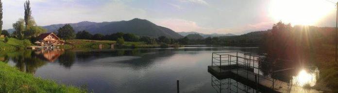 La lac de curand