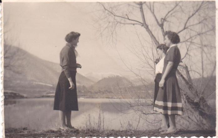 La lac in anii 62-64