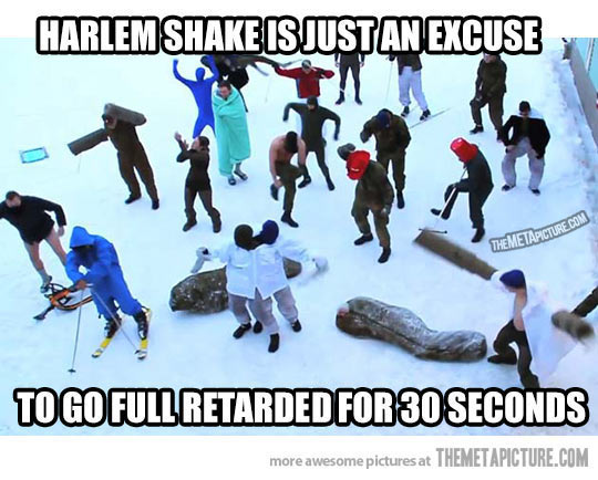 Harlem-Shake-dance-excuse for being retarded