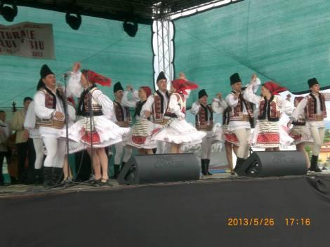 Dans folcloric