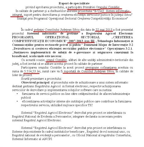 Programul EUAT 2007 2013 Axa 3