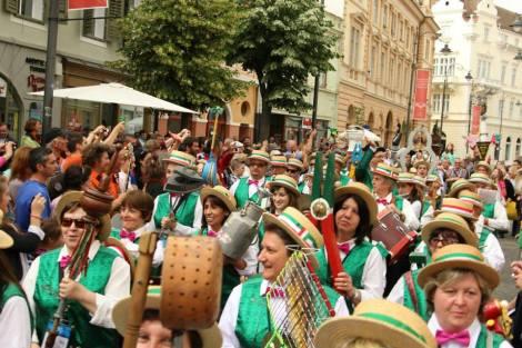 Orchestra vesela din Vejano
