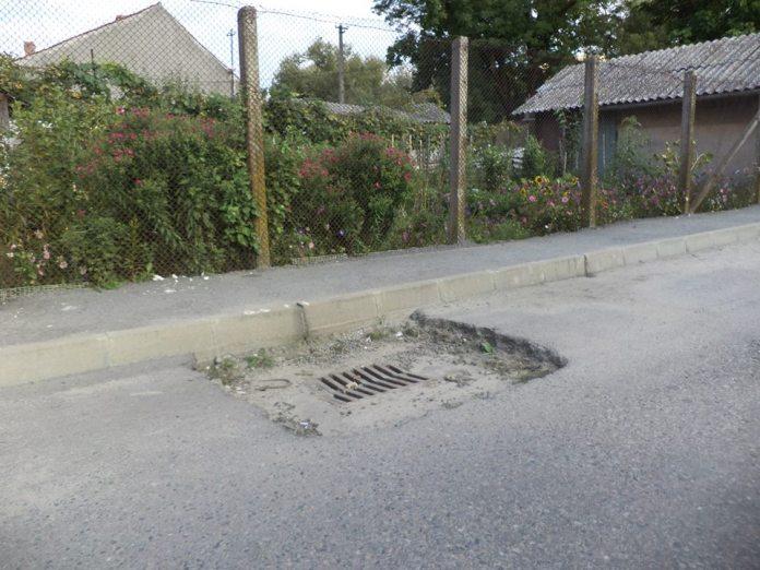 Strada Argintului aviz bicilclistilor cisnadieni