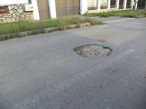 asfalt varza