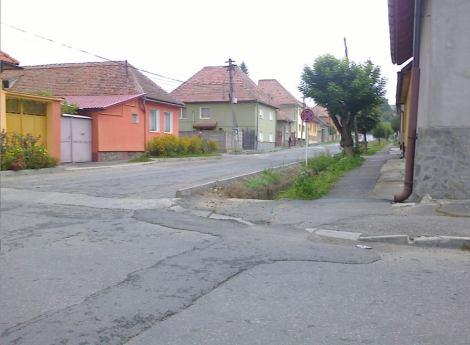 asfalt viteza