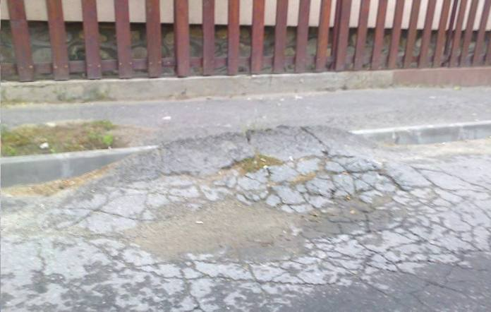 calitate asfalt