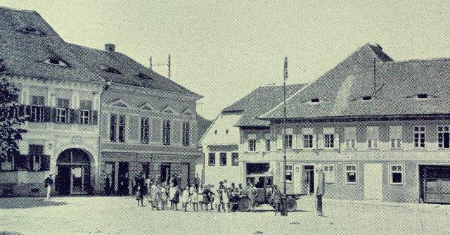Cisnadie Centru