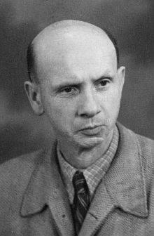 Oskar paulini