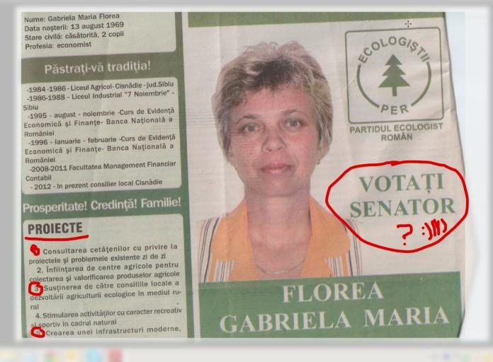 Gabriela Florea