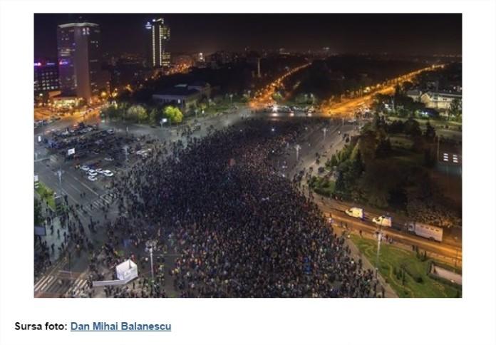 Coruptia ucide 25000 de oameni in strada